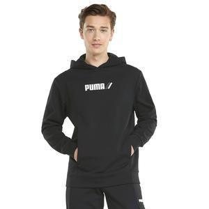 Rad Cal Winterized Erkek Siyah Günlük Stil Sweatshirt 58939901