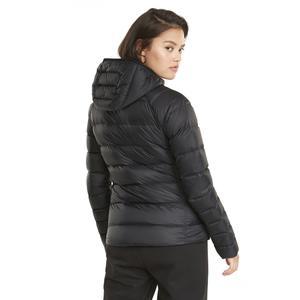 Pwrwarm Packlite Kadın Siyah Günlük Stil Ceket 58770601