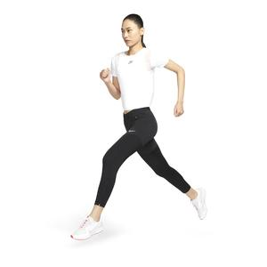 W Nk Df Essential Pant Kadın Siyah Koşu Eşofman Altı DH6975-010