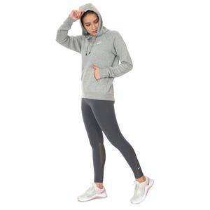 Essential Kadın Gri Günlük Stil Sweatshirt BV4124-063