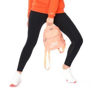 W Nsw Futura 365 Mini Bkpk Kadın Turuncu Günlük Stil Sırt Çantası CW9301-808