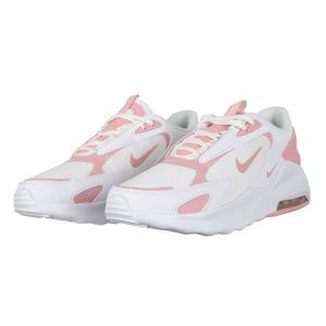 Wmns Air Max Bolt Kadın Beyaz Günlük Stil Ayakkabı CU4152-106