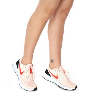 Wmns Revolution 5 Kadın Pembe Koşu Ayakkabısı BQ3207-605