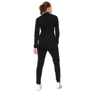 W Nk Df Acd21 Trk Suit K Kadın Siyah Futbol Eşofman Takımı DC2096-010